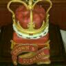 crown-and-cushion